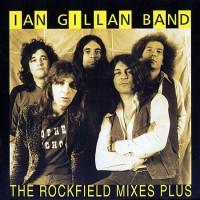 Purchase Ian Gillan - The Rockfield Mixed Plus