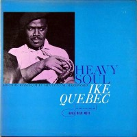 Purchase Ike Quebec - Heavy Soul