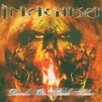 Purchase Imagika - Devils On Both Sides