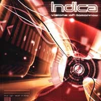 Purchase Indica (Goa) - Visions Of Tomorrow