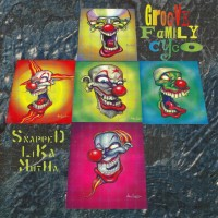Purchase Infectious Grooves - Groove Family Cyco