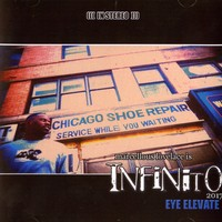 Purchase Infinito - Eye Elevate