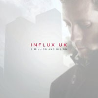 Purchase Influx UK - 2 Million and Rising