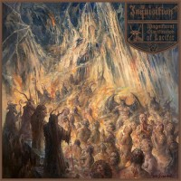 Purchase Inquisition - Magnificent Glorification of Lucifer