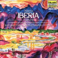 Purchase Isaac Albeniz - Iberia