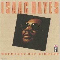 Purchase Isaac Hayes - Greatest Hit Singles