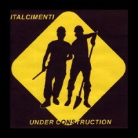 Purchase Italcimenti - Under Construction