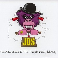 Purchase JDS - The Adventures Of The Purple Funky Monkey