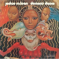 Purchase Jackie McLean - Demon\'s Dance