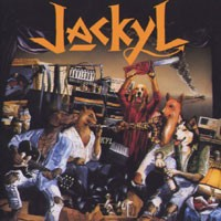 Purchase Jackyl - Jackyl