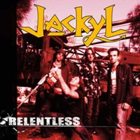 Purchase Jackyl - Relentless