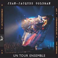 Purchase Jacques Goldman - Un Ensemble Tour - Jean