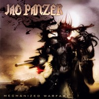 Purchase Jag Panzer - Mechanized Warfare
