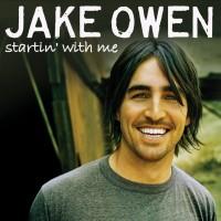 Purchase Jake Owen - Startin' With Me