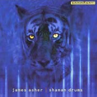Purchase James Asher - Shaman Drums