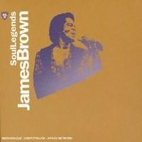 Purchase James Brown - Soul Legends