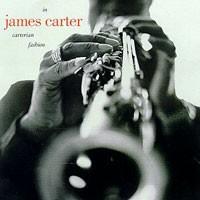 Purchase James Carter - In Carterian Fashion