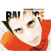 Purchase James Holden - Balance 005