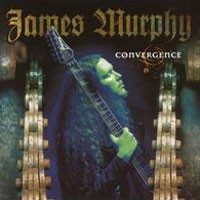 Purchase James Murphy - Convergence
