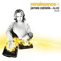Purchase James Zabiela - Renaissance - ALiVE