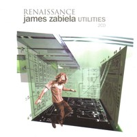 Purchase James Zabiela - Renaissanse Presents: Utilities