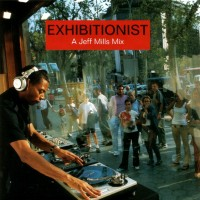 Purchase Jeff Mills - Exhibitionist