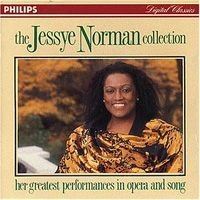 Purchase Jessye Norman - The Jessye Norman Collection
