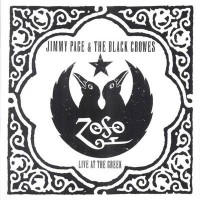 Purchase Jimmy Page & The Black Crowes - Live At The Greek CD1