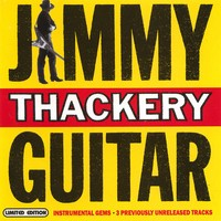 Purchase Jimmy Thackery - Guitar