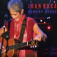 Purchase Joan Baez - Bowery Songs