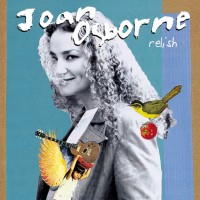 Purchase Joan Osborne - Relish
