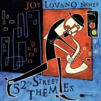 Purchase Joe Lovano - 52nd Street Themes