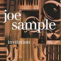 Purchase Joe Sample - Invitation