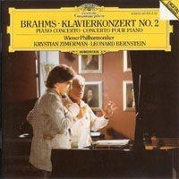 Purchase Johannes Brahms - Klavierkoncert No. 2