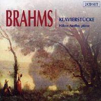 Purchase Johannes Brahms - Klavierstucke