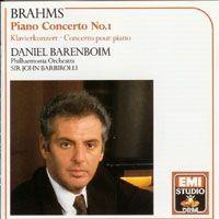Purchase Johannes Brahms - Piano Concerto No. 1
