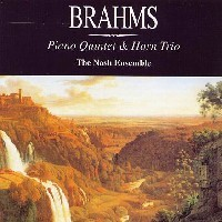 Purchase Johannes Brahms - Piano Quintet & Horn Trio
