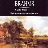 Purchase Johannes Brahms - Piano Trios