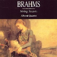 Purchase Johannes Brahms - String Sextets