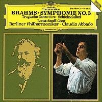 Purchase Johannes Brahms - Symphony No. 3
