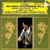 Purchase Johannes Brahms - Symphony No. 4
