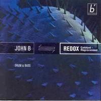 Purchase John B - Redox - Catalyst Reprocessed
