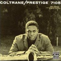 Purchase John Coltrane - Coltrane - Prestige 7105