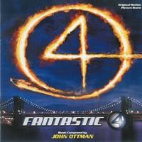 Purchase John Ottman - Fantastic Four