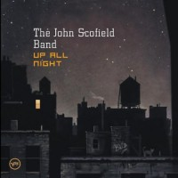 Purchase John Scofield - Up All Night