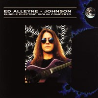 Purchase Johnson - Purple Electric Violin Concerto - Ed Alleyne