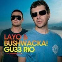 Purchase Layo & Bushwacka! - Global Underground GU33: Rio