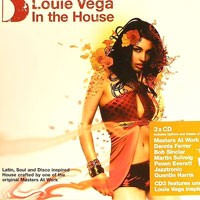 Purchase Louie Vega - In The House (BOX SET)