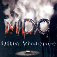 Purchase Mad Dog Cole - Ultra Violence