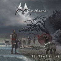 Purchase Manticora - The Black Circus part 2: Disclosure